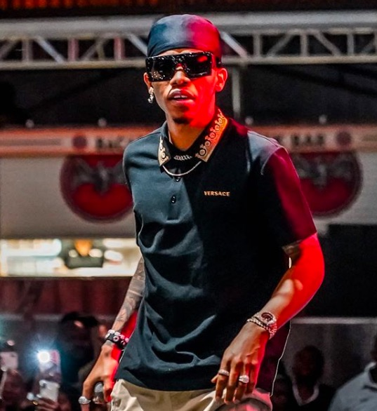 Tekno and Zlatan features on Agege