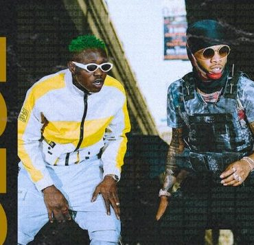 Tekno – Agege ft. Zlatan [Music]