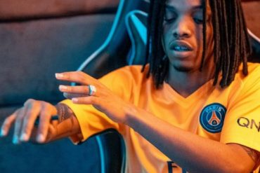 Tekno invited by Police after parading semi-nude ladies.
