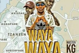 Waya Waya Mp3 Download Master KG – Waya Waya ft. Team Mosha