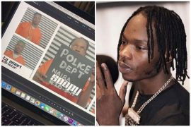 "Why Naira Marley's ""Soapy"" Video is just over-hyped."