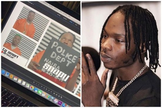 """Why Naira Marley's """"Soapy"""" Video is just over-hyped."""