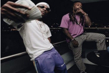Wizkid X Ty Dolla Sign Ride It Mp3 Download