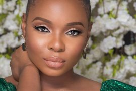 Yemi Alade – Home Mp3 Download