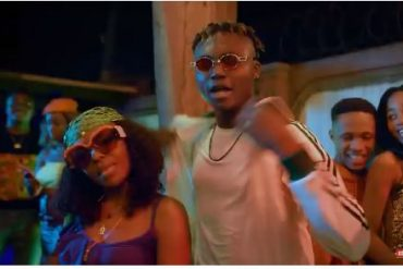 Yovi – Shokolate Video Download