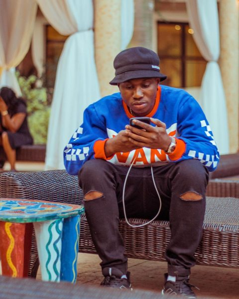 Zlatan features on Tekno new single Agege