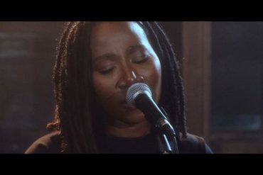 ASA - My Dear [Live Session]