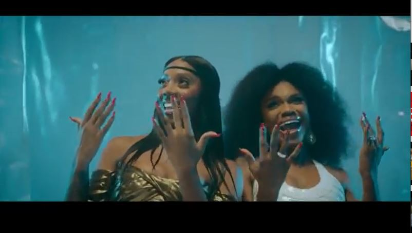 Becca ft. Tiwa Savage – Yes I Do Video Download