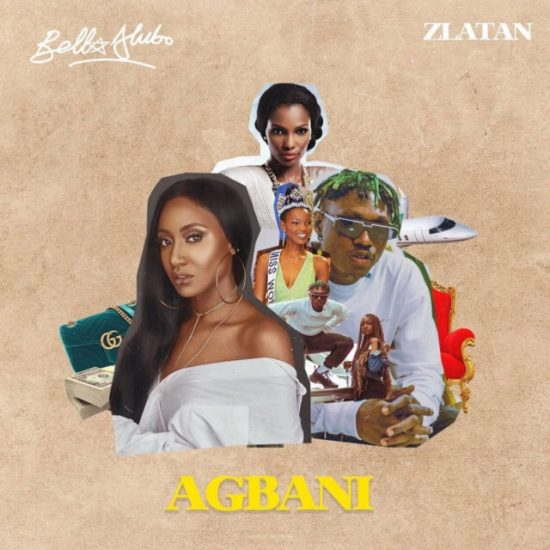 Bella Alubo ft Zlatan Agbani Remix Mp3 Download