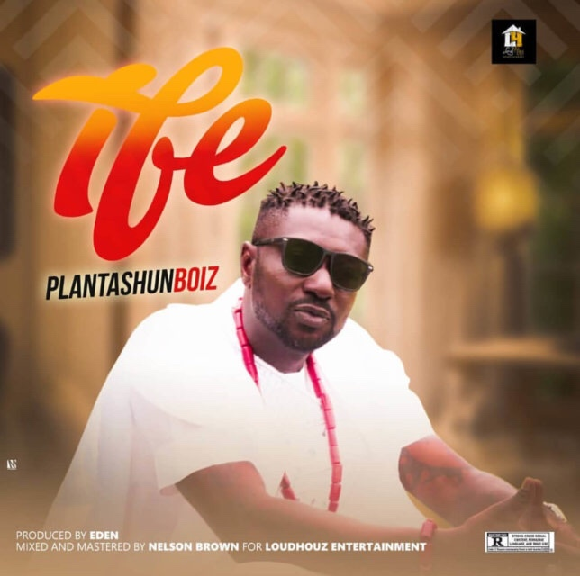 Blackface – Ife Mp3 Download