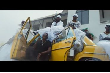 Blaqbonez – Shut Up Video Download