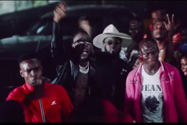 Burna Boy Another Story Video Download Mp4