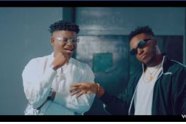 DJ Kaywise Ft. T Classic – Yes Or No Video Download