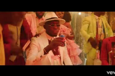 DJ Spinall – Edi Ft. Reminisce  Video Download