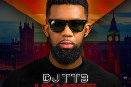 DJ TTB - UK Vibez Mixtape