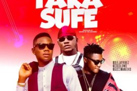 DJ Vibez Ft. CDQ x Guccimaneeko – Takasufe Mp3 download