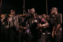 DMW – On God ft. Davido, Mayorkun & Dremo Video Download