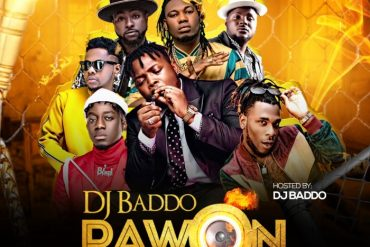 Download DJ Baddo Pawon Mix