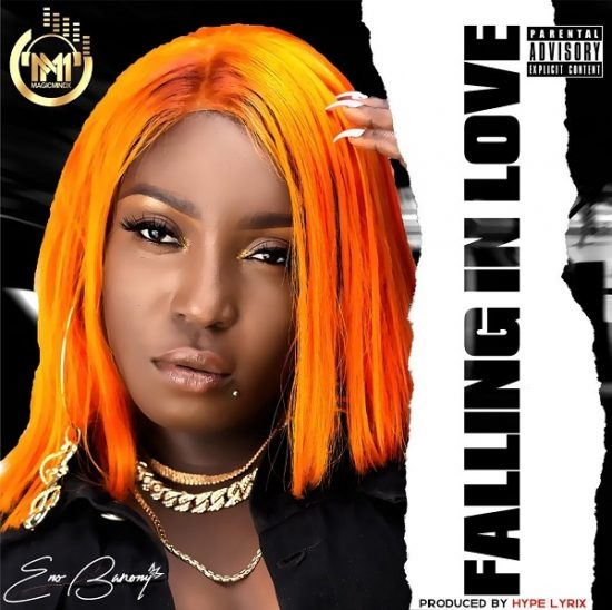 Download Eno Barony Falling In Love Mp3 Download
