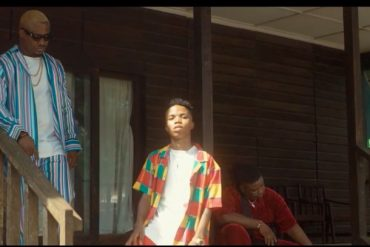 Jaywon ft. Barry Jhay & Lyta Aje Remix Video Download