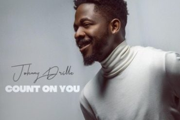 Johnny Drille Count on You Mp3
