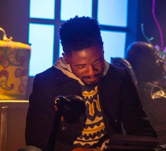 Johnny Drille You and I Mp3 Download