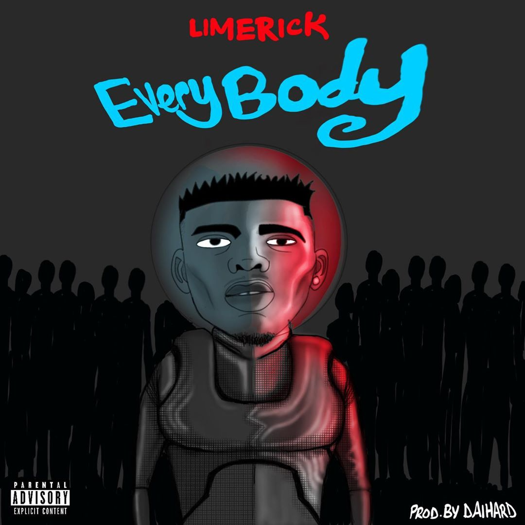 Limerick – Everybody Mp3 Download