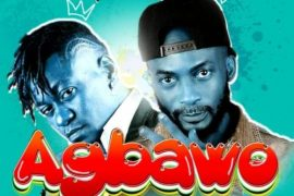 Lord Of Ajasa x Konga – Agbawo Mp3 Download