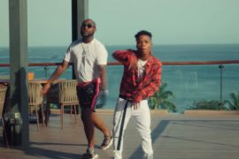Lyta ft. Davido Monalisa Remix Video Download