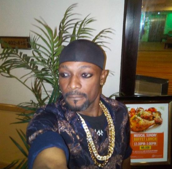 Mad Melon of danfo driver passes away
