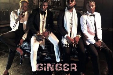 Magnito Ginger Ft. Prophetiic Poet x Sufayo x Juwhiz Mp3 Download