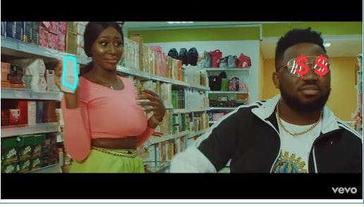 Magnito ft. Falz – If To Say I Be Girl Ehn Video Mp4 Download