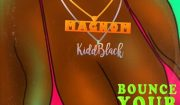 Magnom ft. Kiddblack Bounce Your Titty Mp3 Download