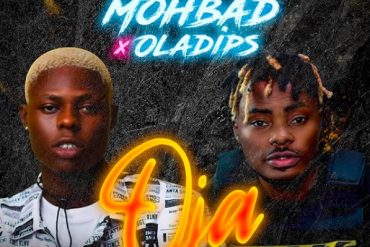 Mohbad ft. Oladips Oja Mp3 Download