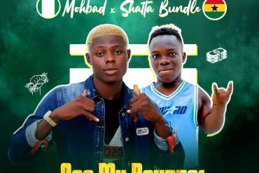 Mohbad ft. Shatta Bundle See My Bounzer Mp3 Download