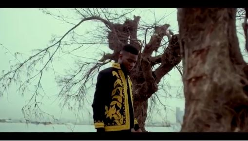 Nonso Amadi – Never Video Download