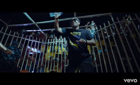 Olamide – Pawon Video Download