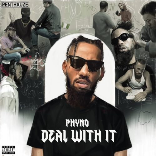 Phyno – All I See ft. Duncan Mighty Mp3 Download