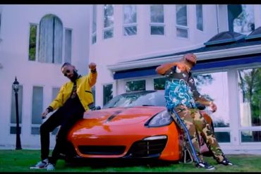 Phyno ft Davido Ride For You Video Download