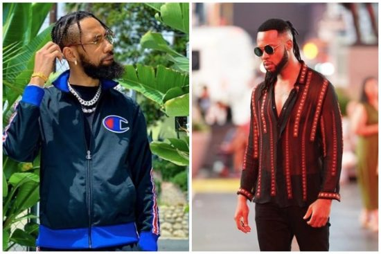 Phyno ft. Flavour Vibe Mp3 Download