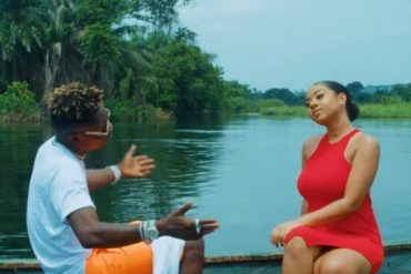 Shatta Wale Melissa Video Download