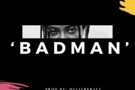 Shaydee Badman Mp3 Download