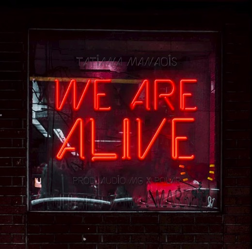 Tatiana Manaois We Are Alive Mp3 Download