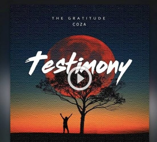 The Gratitude (Coza) Testimony Mp3 Download