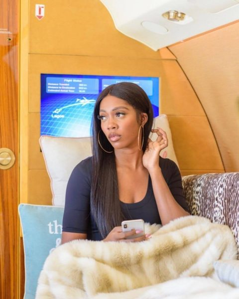 "Tiwa Savage goes global on new single ""49-99"""
