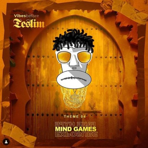Vector Mind Games (Fake Hype & Exposure) Mp3 Download
