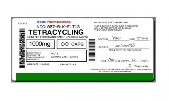 Vector Tetracycling Mp3 Download-