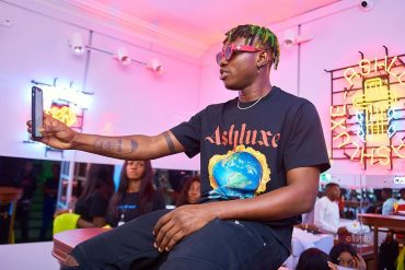 "Why Zlatan Ibile's ""Bolanle"" is street on another level."