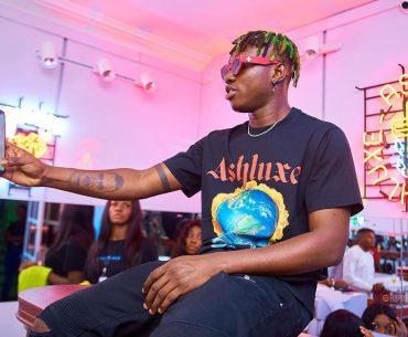 """Why Zlatan Ibile's """"Bolanle"""" is street on another level."""