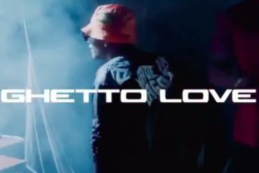 Wizkid Ghetto Love Mp3 Download